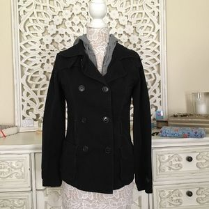Maurices Peacoat/Trench